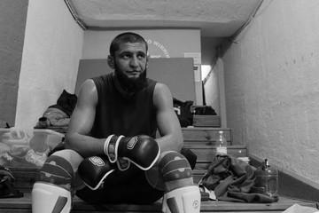 """""""Сердце и тело говорят мне все"""": """"Хабиб 2.0"""" завершил карьеру в UFC из-за здоровья"""