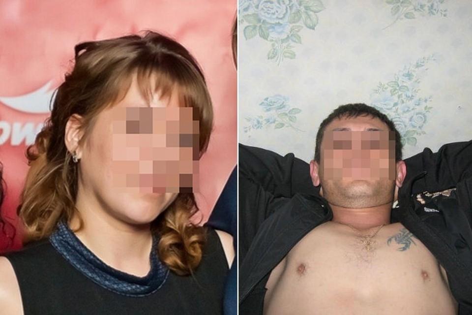 Александра и Григорий прожили вместе 15 лет. Фото: соцсети.