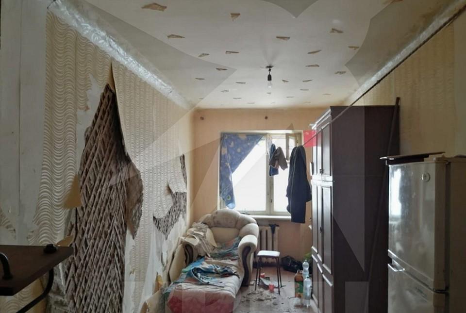 В Екатеринбурге в жилом доме взорвался самогонный аппарат