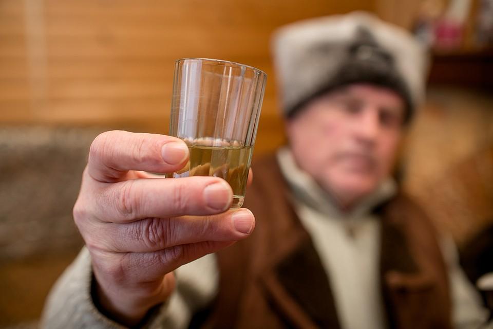 Домашний самогон - близкий родственник виски, его также получают путем перегонки