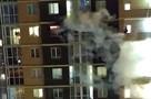 Пожар на Нейбута во Владивостоке 2 марта 2021: в дыму задохнулись два маленьких ребенка