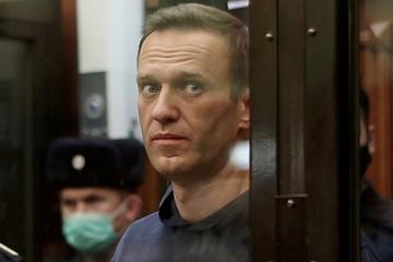 Евросоюз ввел санкции против российских силовиков «за Навального»