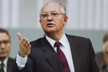 Социолог: Число тех, кто ставит Горбачеву в заслугу развал СССР, не снижается