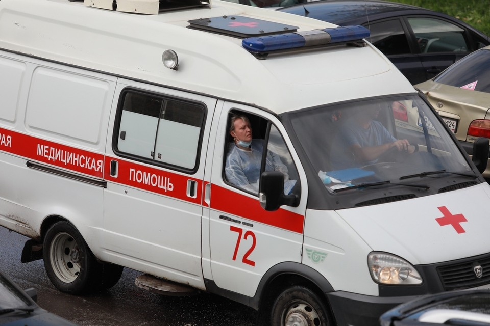 Возможную причину отравления 91 школьника в Красноярске рассказали в СК