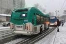 В Хабаровске за руль автобусов могут сесть осужденные