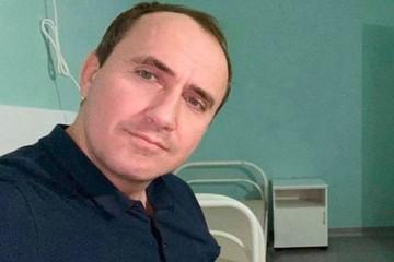 Главу Геленджика Алексея Богодистова госпитализировали с коронавирусом