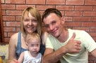 Молодая мать из Тольятти не может найти управу на бывшего возлюбленного, который травит ее семью