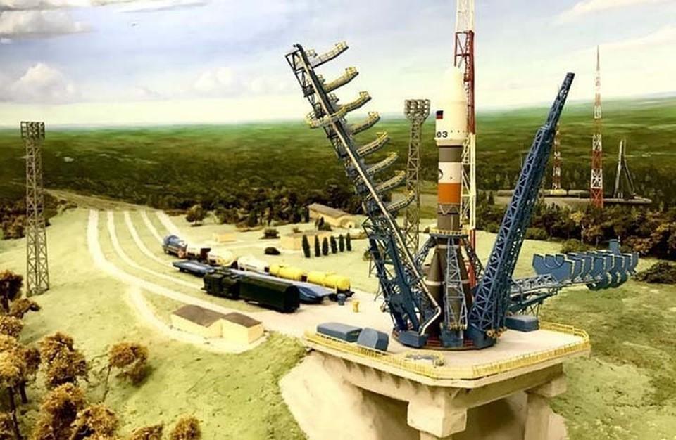 Проект первого в России частного космодрома «заморозили» из-за проволочек с согласованиями