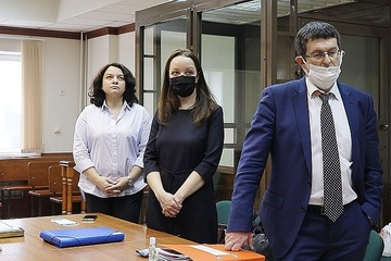 За что осудили и потом оправдали известного московского врача Елену Мисюрину