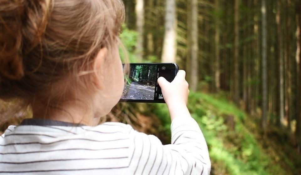Лучшие смартфоны для ребенка