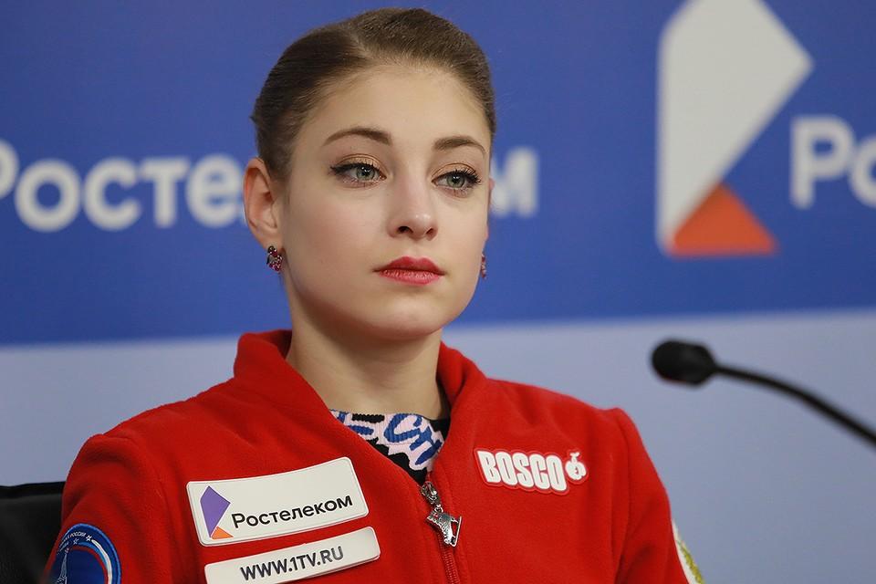 Рудковская и Плющенко требуют деньги за уход Косторной. Неужели имеют право