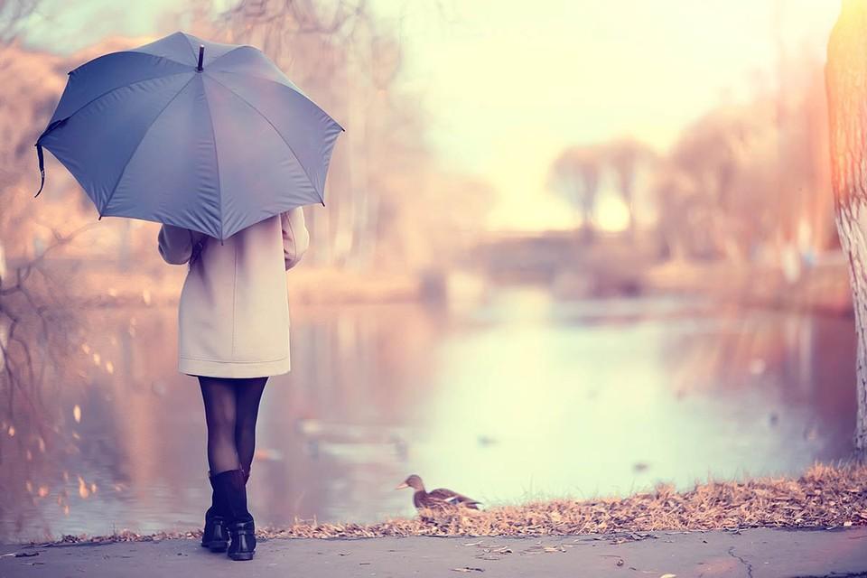 Ждешь весну, ждешь, надеешься — вот наступит 1 марта и растопит усталость, депрессию. А становится все только тяжелее.