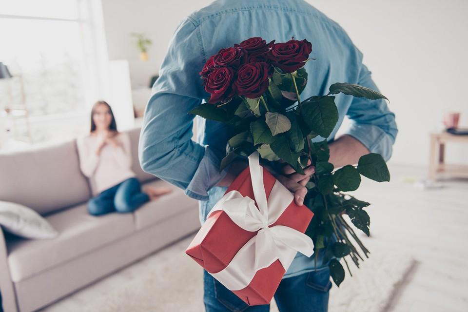20 советов по выбору лучших букетов для любимых женщин