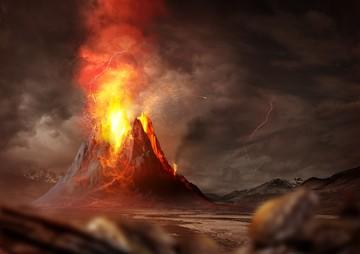Кошмарное трио: супервулканы, способные уничтожить жизнь на Земле, копят силы