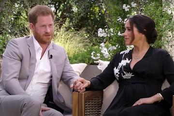 Принц Гарри и Меган Маркл готовятся дать интервью Опре Уинфри: про психическое давление королевской семьи и страх повторения судьбы принцессы Дианы