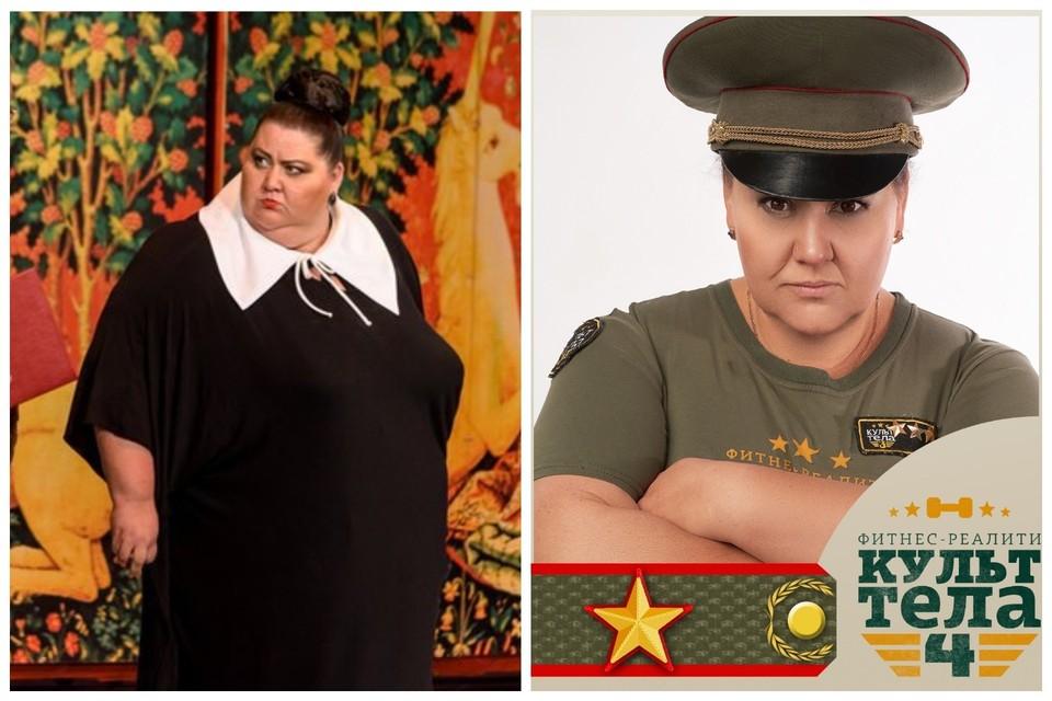 Потерять 100 килограммов, стать бодибилдером и выйти замуж: как пензенский проект «Армия похудения» меняет фигуры и жизни людей