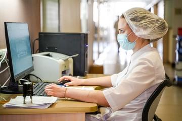 В Самарской области постепенно снижается количество новых заразившихся коронавирусом