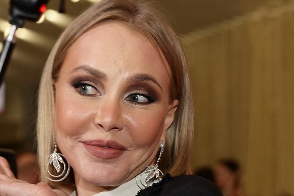 Маша Малиновская не раз делала пластику.