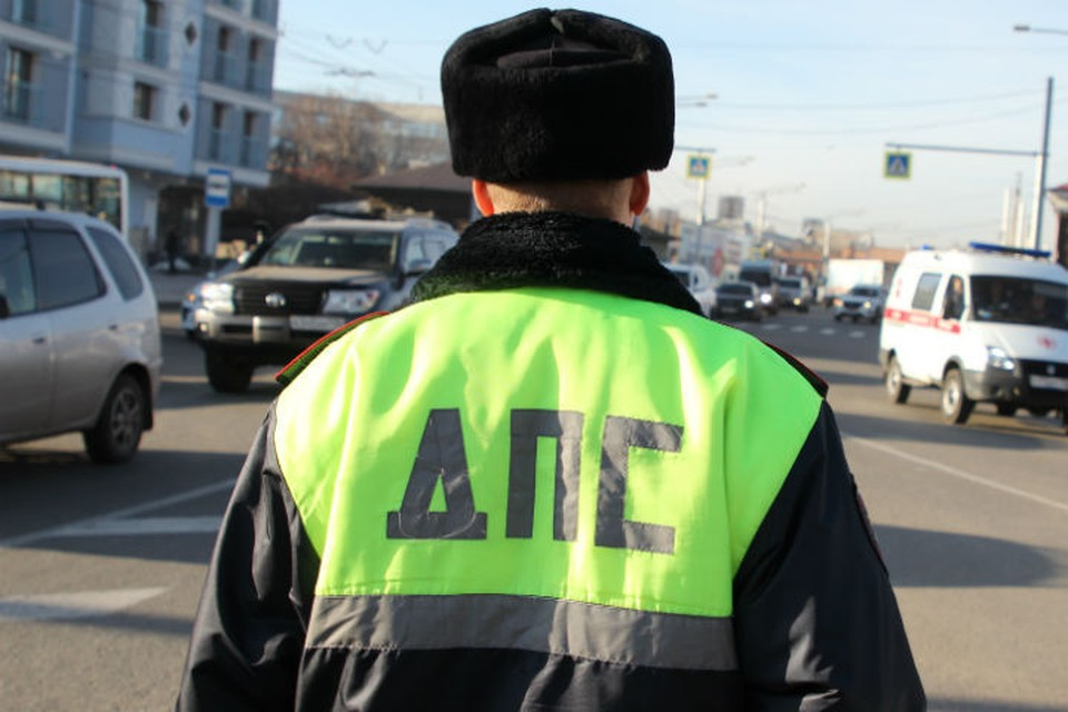 Депутат из Иркутской области сбил 15-летнюю девочку и скрылся