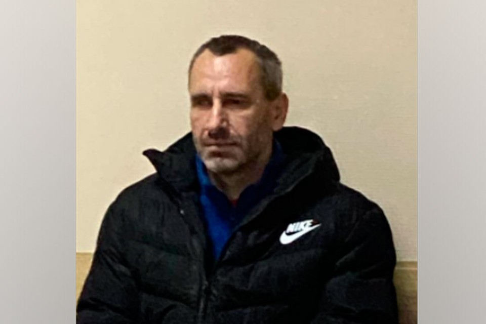 Бывший спецназовец ГРУ Валерий Вобликов