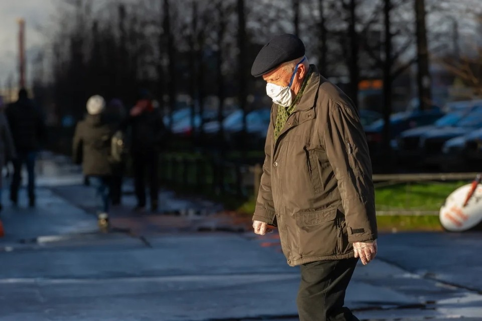 """Комсомолка"" собрала последние новости о коронавирусе в Санкт-Петербурге на 16 марта 2021 года."