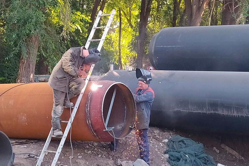 В Самаре предстоит масштабная работа по подготовке теплосетей к новому отопительному сезону