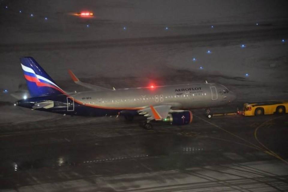 Работникам аэропорта «Победилово» задержали зарплату на 1,8 млн рублей.