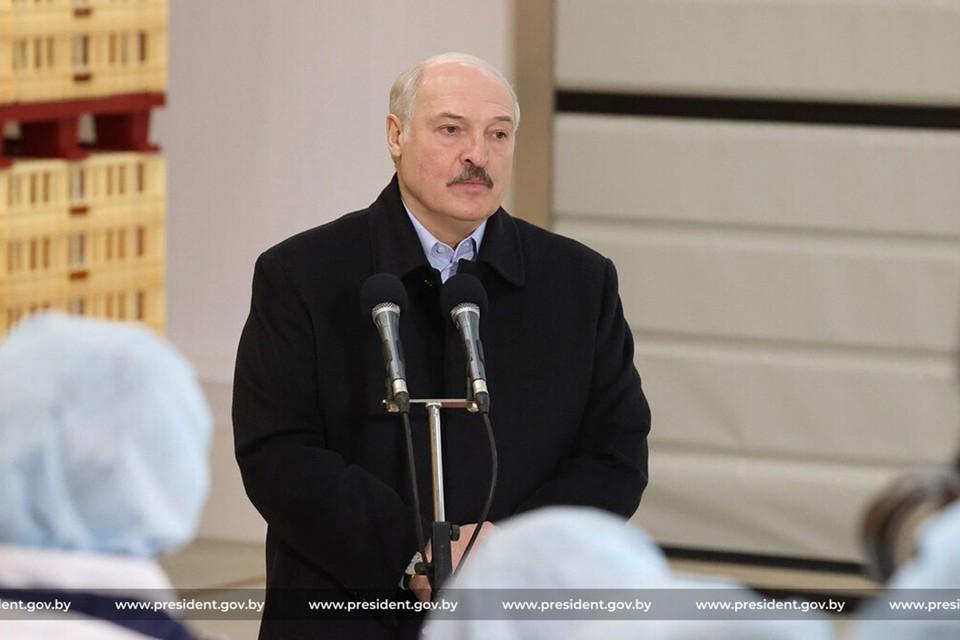 Лукашенко назвал возможных кандидатов в президенты из числа своих людей. Фото: president.gov.by