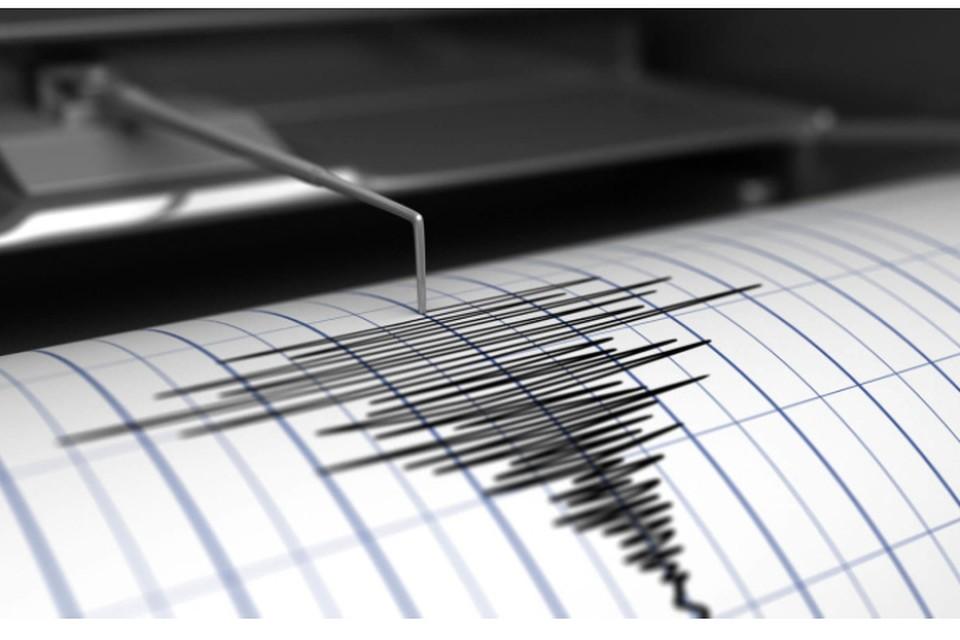 В Хакасии зафиксировали землетрясение магнитудой 3,3 ФОТО: ГУ МЧС России по республике Хакасия