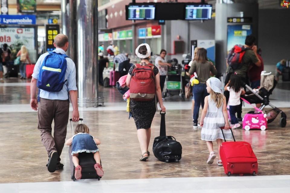 В парламент для рассмотрения поступил проект нового закона «О туризме».