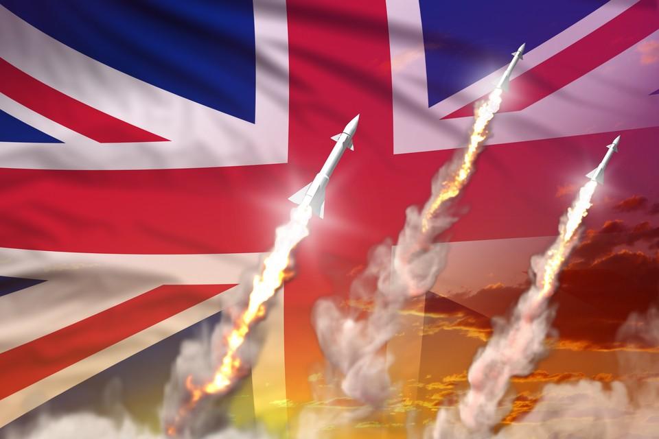 Правительство Бориса Джонсона заявило о намерении увеличить количество ядерных боеголовок