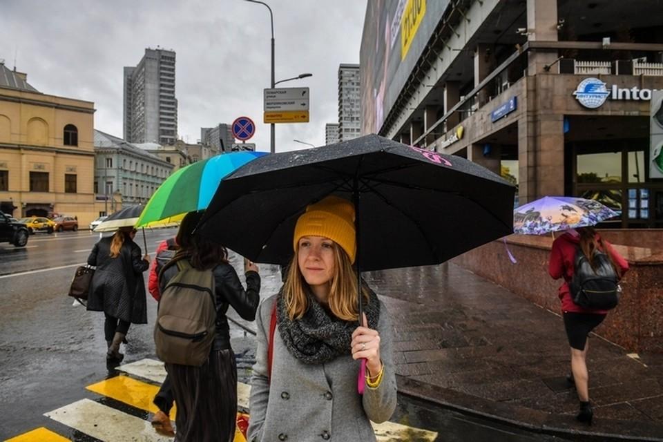 Синоптики подкорректировали прогноз по предстоящему циклону.