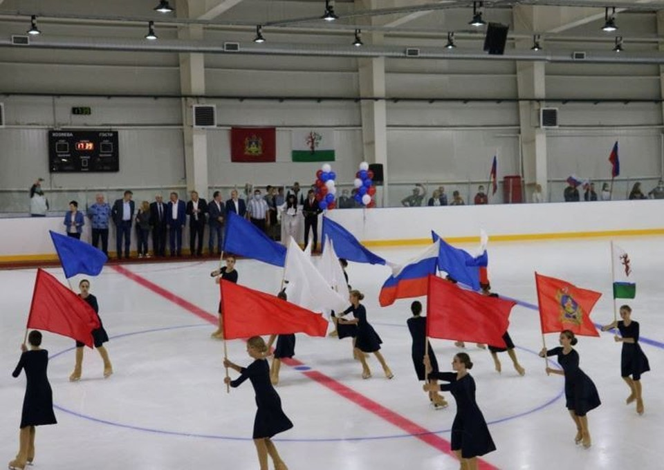 Спортсменок будут готовить к всероссийским соревнованиям.