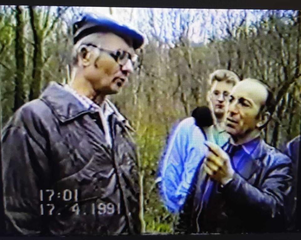 Бывший следователь отдела прокуратуры Ростовской области Амурхан Яндиев расследовал дело Андрея Чикатило.