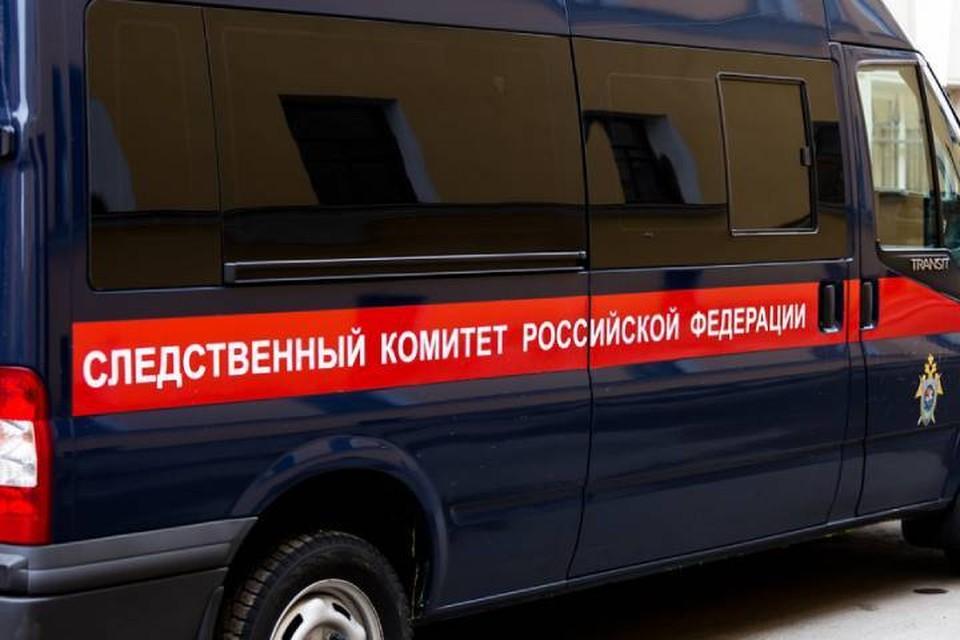 Фото СК РФ