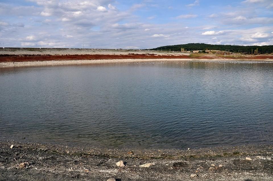 Власти Крыма отметили, что своими силами справятся с проблемой водообеспечения полуострова