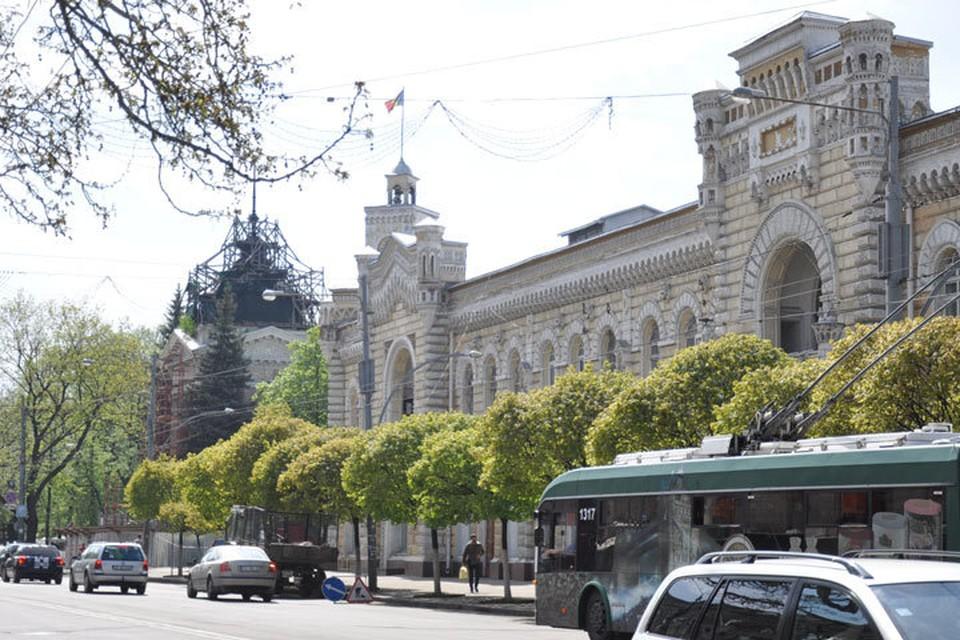 Сегодня состоится заседание оперативных служб мэрии Кишинева.