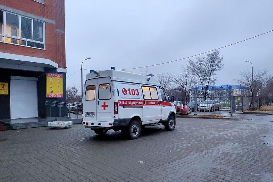 Еще двое жителей Хабаровского края скончались от COVID-19