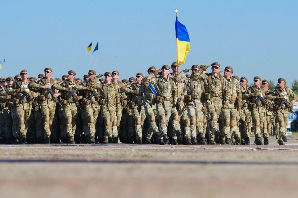 Минобороны Украины уличили в искажении текста допмер контроля перемирия. Фото: пресс-служба оборонного ведомства Украины