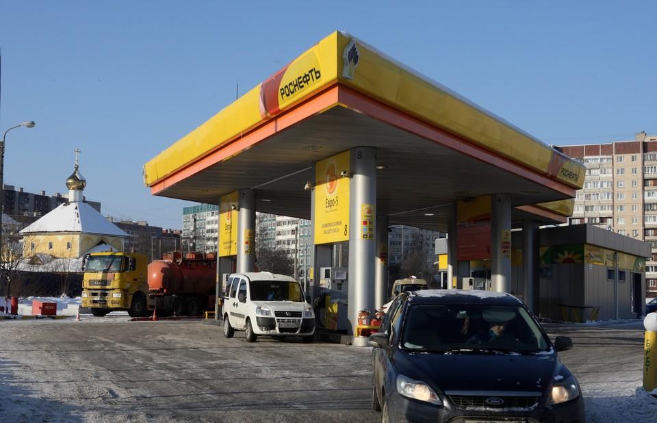 В Минэнерго России заявили, что не видят рисков дефицита бензина.