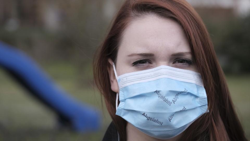 Только в Алматы зафиксировано 545 новых случаев коронавируса