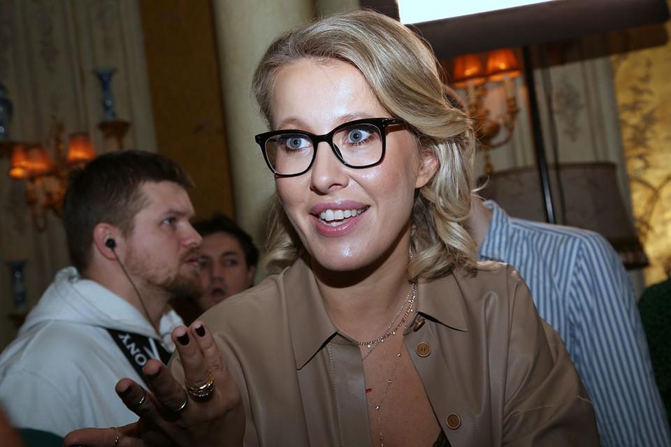 Владелица фирмы Shoes&Skin Полина Кошелева опубликовала видео, в котором рассказала о некрасивой ситуации с участием Ксении Собчак.