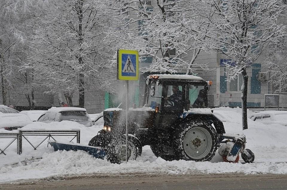 Эксперты рассказали о том, как будут убирать российские города зимой. Фото: конференция «Современные технологии зимнего содержания дорог»