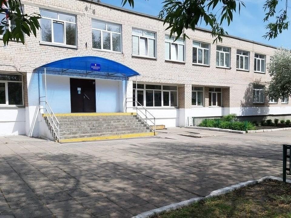Сообщения о минировании поступили в школы Челябинска и Копейска. Фото: vk.com / Копейск (В)Теме