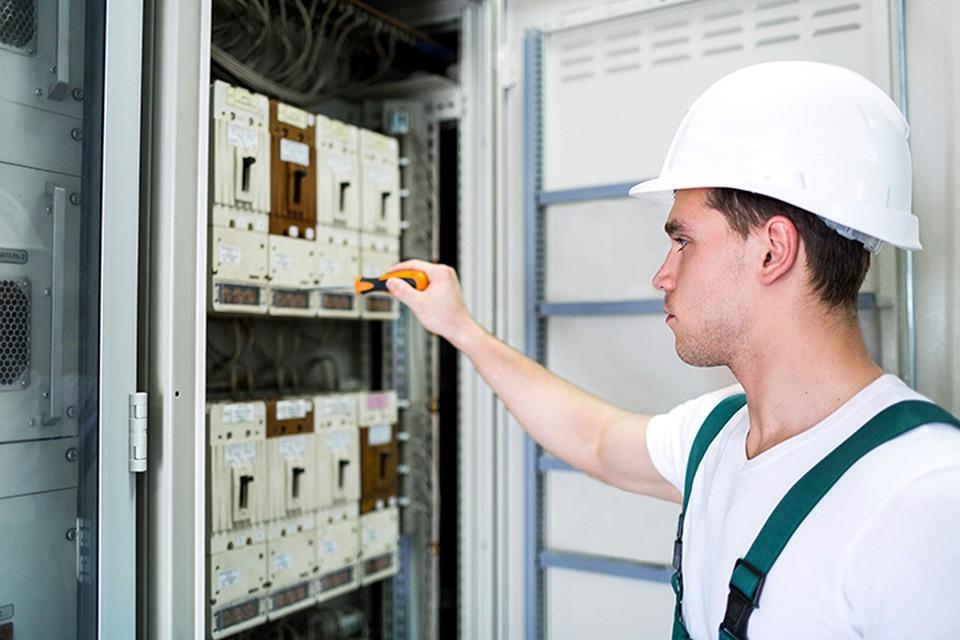 Энергетики рассказали, как сэкономить на ОДН и бесплатно установить счётчик электроэнергии.
