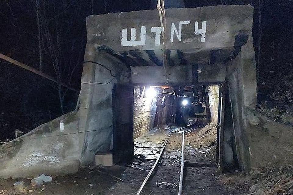 На руднике в Приморье погиб мужчина. Фото: primorsky.sledcom.ru
