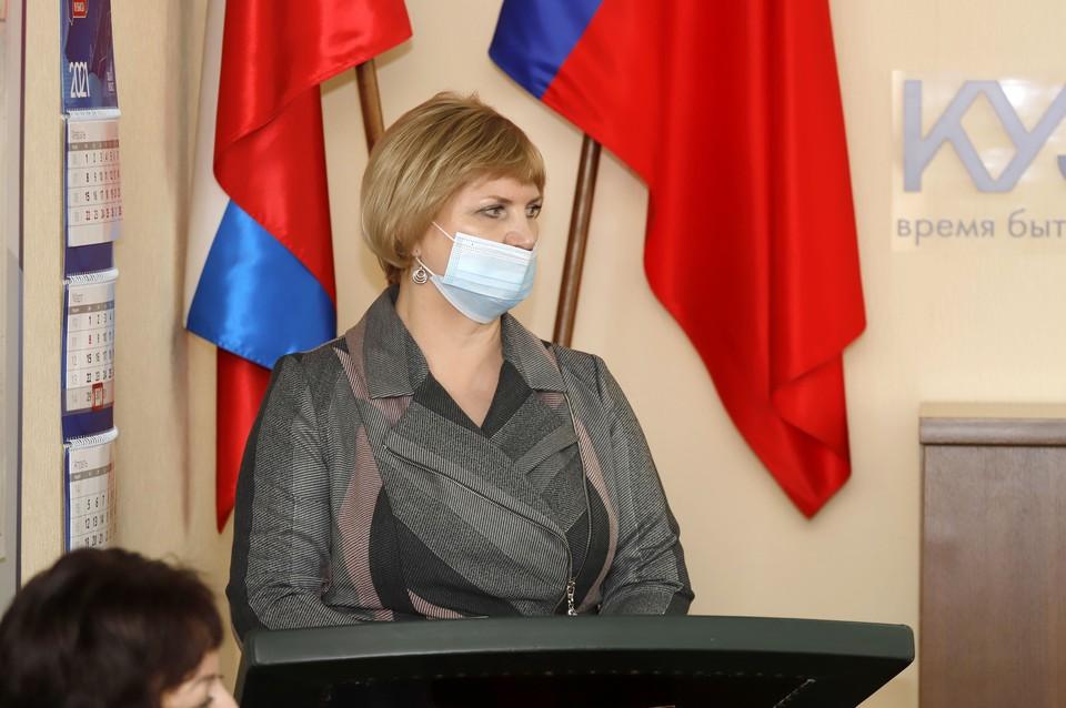 Новый уполномоченный по правам ребенка назначен в Кузбассе. Фото: Заксобрание Кузбасса