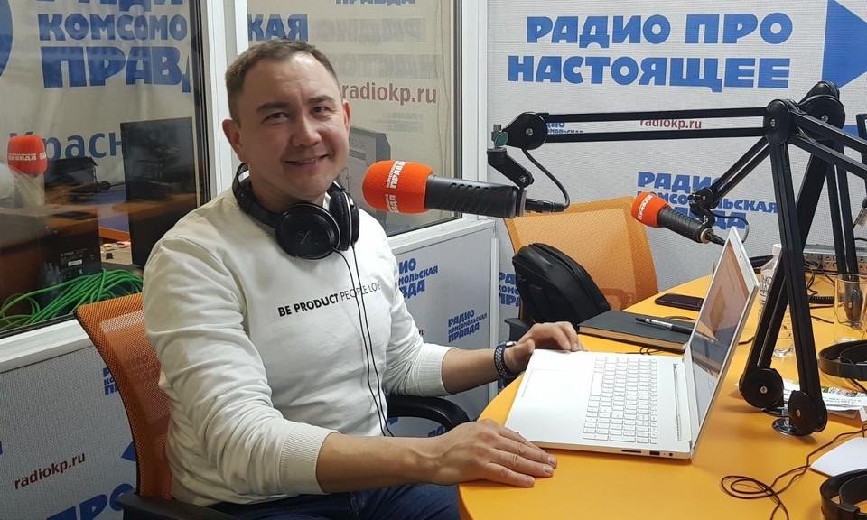 Азамат Исянчурин
