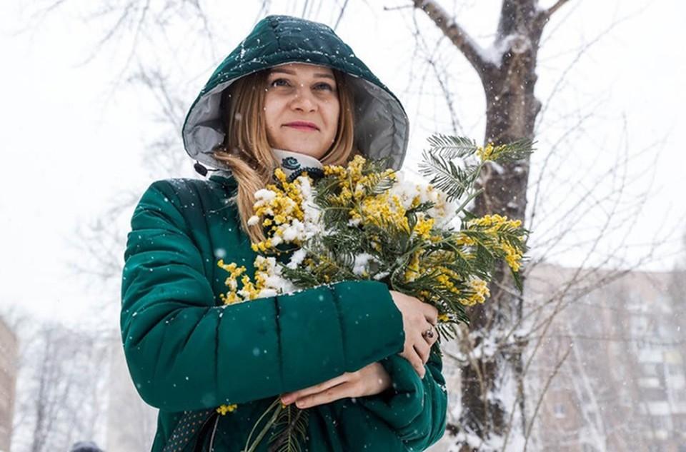 Рассказываем, какой будет погода в Нижнем Новгороде в апреле 2021.