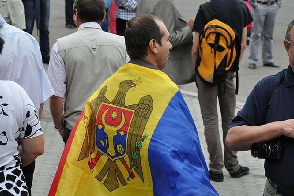 Запрос о введении чрезвычайного положения в Молдове поступил еще 13 марта от Высшего совета безопасности под руководством Майи Санду. Фото:соцсети